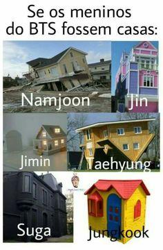 New memes kpop ngakak ideas Bts Taehyung, Bts Bangtan Boy, Bts Jimin, Namjoon, Jhope, Bts Memes Hilarious, Bts Funny Videos, Got7, Vkook Memes