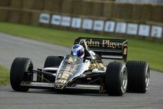 Lotus-Renault 98T (1986)