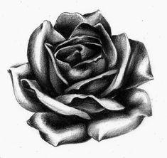 Afbeeldingsresultaat voor tekst roos tattoo