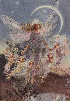 Mother of faeries!