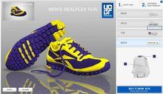 GEAUX shoes!