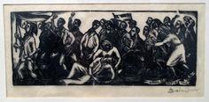 Vaso Katraki Exhibition, Museum of Cycladic art, Stathatos Mansion, Vasilissis Sophias Av.