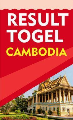 Syair Kamboja Hari Ini 2020 : syair, kamboja, Keluaran, Kamboja, Tercepat