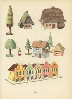 folk_toy_house_castle_maison_chateau_bois_wood_holz_spielzeug_toys