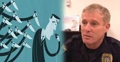 """Every time a cop stands against corruption, something like this happens to them. What happens when all the """"good cops"""" are gone? 25-Year Cop Thrown to the Wolves for Exposing the """"Corrupt Good-Ole-Boy Network"""" in His Department By Matt Agorist on February 17, 2015."""