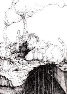 illustration décor