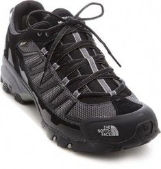 baf63286 The North Face Men's Ultra 109 Gore-Tex XCR Trail-Running Shoes  #trailrunningshoesideas