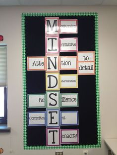 Growth Mindset Activities growth mindset not a fixed mindset i introduced the word mindset and . Classroom Displays, Classroom Organization, Classroom Management, Classroom Decor, Classroom Design, Teaching Displays, School Displays, Class Management, Music Classroom