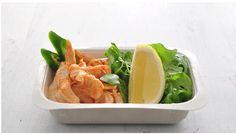 PERFORMANCE EATING – modern international cuisine, nutrition and healthy living – Side Sweet Chilli Pouched Chicken  #highprotein #paleo #dairyfree #glutenfree #freerange