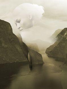 "AM Artworks - ""Birth of Venus"". Info Sale: pil4r@routetoart.com"