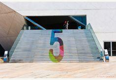 Casa da Musica / Porto | Duosegno Visual Design