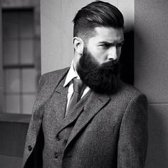 Beard quotes: Top 60 Best Funny Beard Memes - Bearded Humor And Quotes. Mens Hairstyles With Beard, Hair And Beard Styles, Haircuts For Men, Men's Hairstyles, Long Haircuts, Bandana Hairstyles, Great Beards, Awesome Beards, Bart Styles
