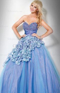 Gorgeous Floor Length Jewel Sleeveless Strapless Taffeta Sweet 16 Dress