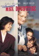 Mrs. Doubtfire - Isä sisäkkönä - DVD - Elokuvat - CDON.COM