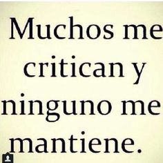 Muchos! Spanish quote ...