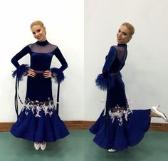 Beautiful EM Couture dress