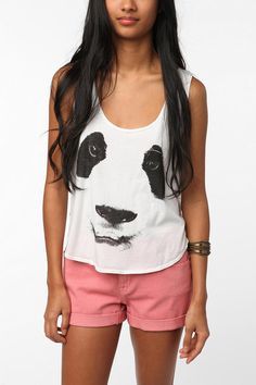 panda tank :)
