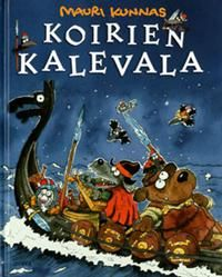 Koirien Kalevala