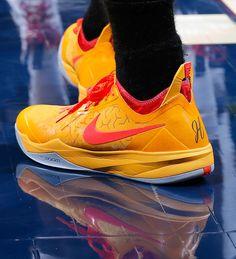 James Harden Greatest Nike Sneaker Moments  bd0ba8b05