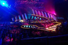 Stage Design Tv Set Design, Stage Set Design, Event Design, Award Tour, Concert Stage Design, Stage Lighting Design, Journey Tour, Dramatic Arts, Stage Show