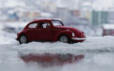 One of many great free stock photos from Pexels. This photo is about vw beetle, wheel, winter Go Kart, Car Photos, Car Ins, Free Stock Photos, Cool Artwork, Beetle, Cool Cars, Classic Cars, Snow