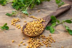 Kozieradka odżywia organizm, regeneruje i leczy - garść przepisów Fenugreek Benefits, Chronic Fatigue, Home Remedies, Health Benefits, Beans, Vegetables, Food, Sore Throat, Diet