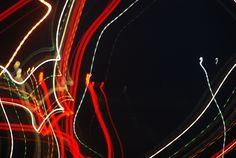 Traffic Lines II by C.Barr, via Flickr