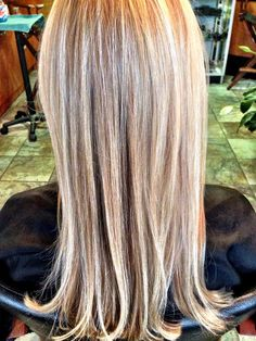 Ania Hair Studio and Spa- Blonde Color
