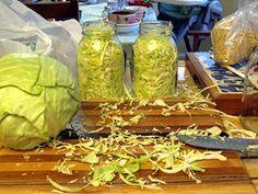 Zuurkool maken - Recepten en kooktips voor klassieke gerechten en ingredienten