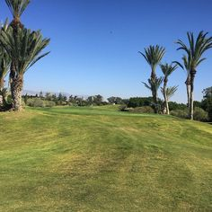 The sky is blue #travel_2015 #fun #holidays #mygolf #mylife #thegolfstagram #travel #golfbroadcaster #golfeurope #green #instatravel #golfcourse #travel_2015