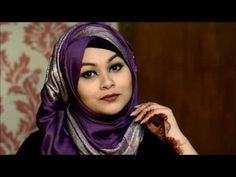 Easy Party Hijab Tutorial | Styline Collection | 2016