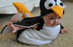 Pinguin lustige Ideen Kleinkinder