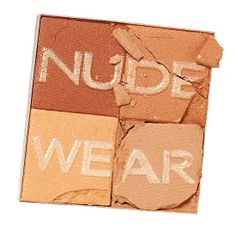 Nude Wear Nude Glow Bronzer in Bronzer by Physicians Formula