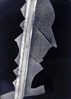 Aaron Siskind Untitled 1946