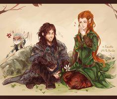 """Résultat de recherche d'images pour """"connan patrick hobbit illustrations"""""""