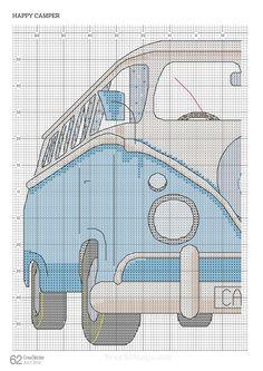 VW van ... 1 of 2