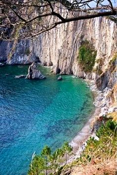 Playa del Silencio, Asturias, Spain by Marie_Isabelle Places To Travel, Places To See, Places Around The World, Around The Worlds, Wonderful Places, Beautiful Places, Asturias Spain, Places In Spain, Spain And Portugal