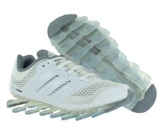 c1c8b8dcab0 Adidas Springblade Drive Running Junior s Shoes Size 5.5