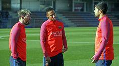 Messi volta a passar mal, vomita e desfalca o Barcelona contra o Málaga #globoesporte