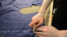 The Making of a Coat - Rory Duffy blog