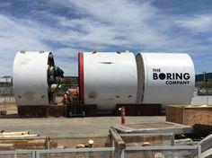 Elon Musk recibe aprobación para la construcción de Hyperloop de NY a DC