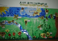 Walking through the Jungle in Autumn classroom display photo - Photo gallery - SparkleBox African Animals, African Safari, Theme Pictures, Classroom Displays, Zoo Animals, Photo Displays, Small Groups, Savannah Chat, Teaching Resources