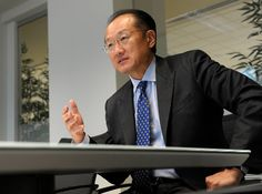 World Bank reappoints President Jim Yong Kim to second term - http://www.pepage365.com/?p=6479