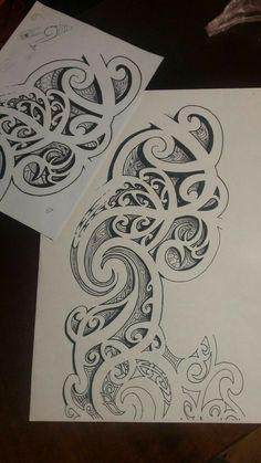 Marquesan tattoos – Tattoos And Funky Tattoos, Body Art Tattoos, Tattoo Drawings, Tribal Tattoos, Turtle Tattoos, Sleeve Tattoos, Maori Tattoo Designs, Tattoo Maori, Thai Tattoo