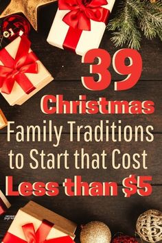 Are you looking for frugal Christmas family activities? Get this list of fun cheap family Christmas traditions to start. If you are a single mom there are probably times when your budget is tight. Christmas On A Budget, Cheap Christmas, Magical Christmas, Diy Christmas Gifts, Family Christmas, Holiday Gifts, Christmas Ideas, Traditions To Start, Family Traditions