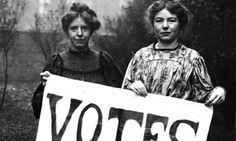 Io e Susy portiamo avanti con determinazione da suffragette la candidatura di DC a #cheFare2!