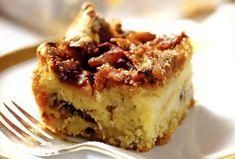 Passover Apple Cake Recipe | Leite's Culinaria