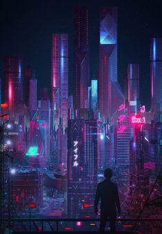 Cyberpunk Source by Convarion Our Reader Score[Total: 0 Average: Related photos:Disingenuous AICyberpunk Seoul Japanese & Asian Poster Print Cyberpunk City, Ville Cyberpunk, Arte Cyberpunk, Cyberpunk Aesthetic, Neon Aesthetic, Futuristic City, Futuristic Architecture, Cyberpunk 2077, Cyberpunk Tattoo