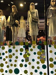 #windowdisplay #shopwondow #vm #visualmerchandising #london #march #retail #concept #creativity