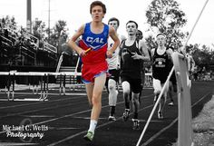 Michael C. Wells Photography: 2016 Regional Track Meet at CAL